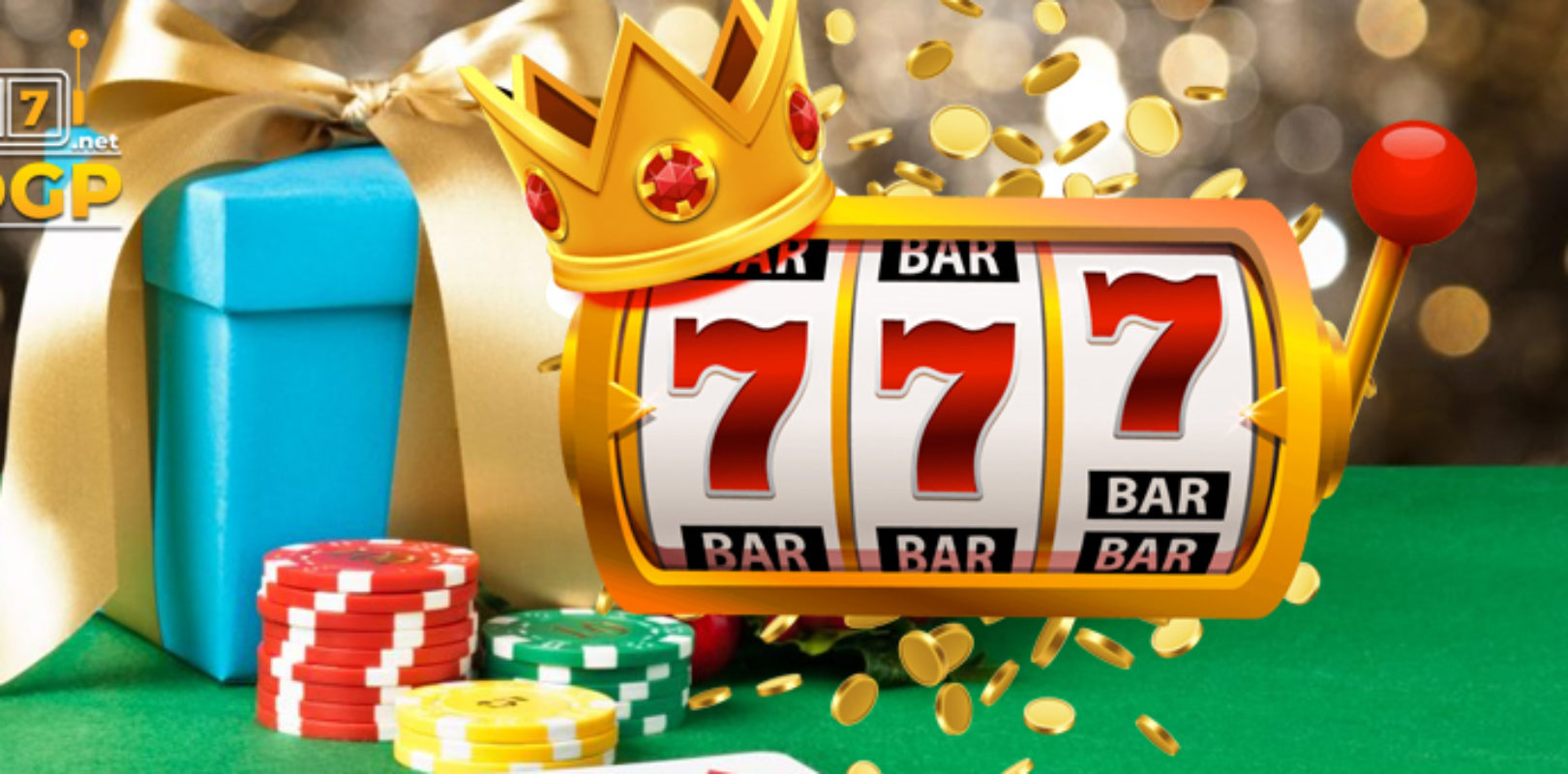 Casino Bonuses that you must have seen in January 2021.