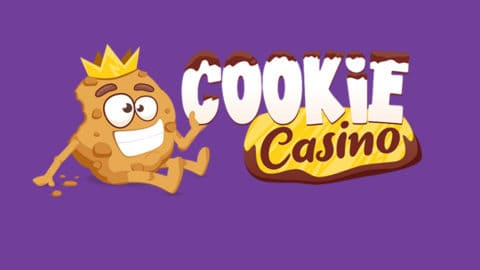 CookieCasino Reload: 50% up to $/€100 + 50 free spins