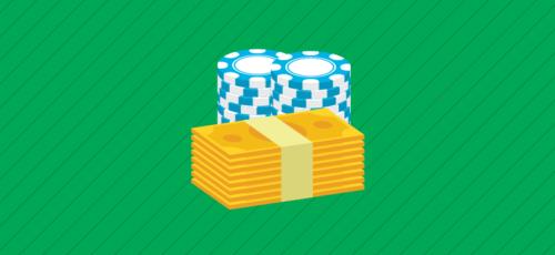 Casino bonussen van €1000,- of meer.