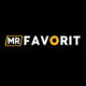MrFavorit Casino logo diamond
