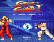 Streetfighter 2 slot