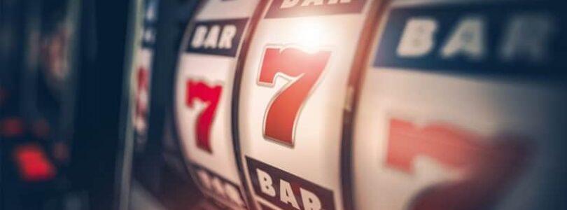 Online casino's om het weekend door te komen.