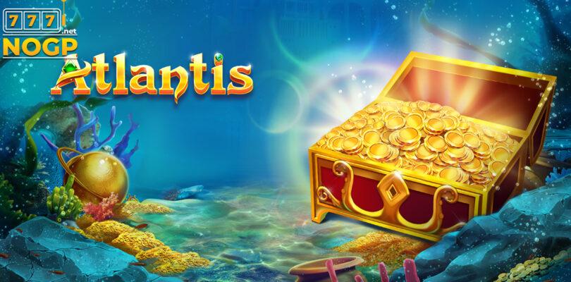 Atlantis videoslot