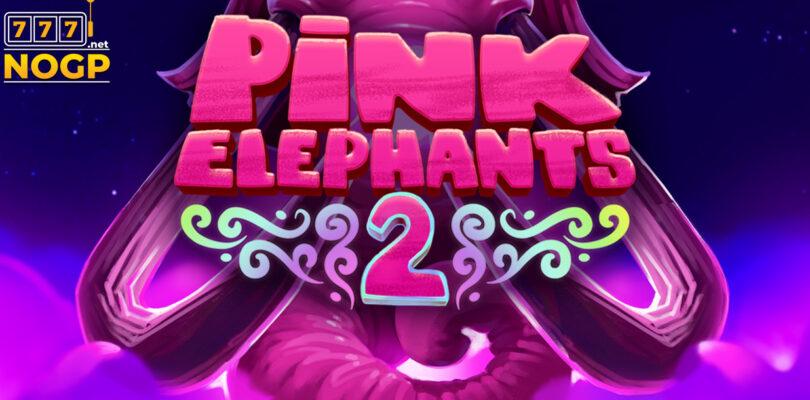 Pink Elephants 2 videoslot