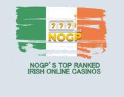 NOGP's best Irish Online Casinos