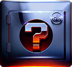Cash Noire's Mystery Symbol