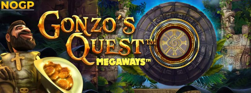 Gonzo's Quest Megaways slot