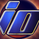 Io video slot logo