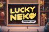 Lucky Neko Gigablox Logo