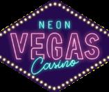 Neon Vegas Casino logo vierkant