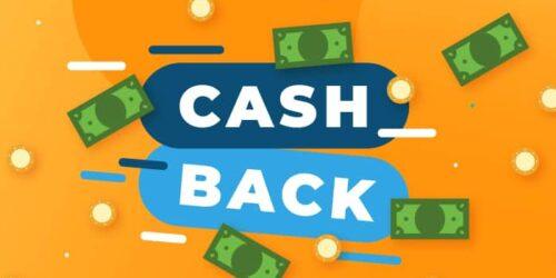 CrazePlay Cashback