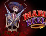 Diablo Reels gokkast logo