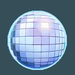 Disco Danny's Scatter symbol