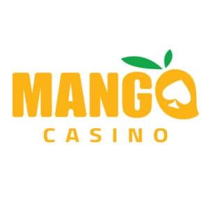 Mango Casino logo round