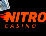 Deposit $/€20 and get $/€20 back at Nitro Casino via NOGP