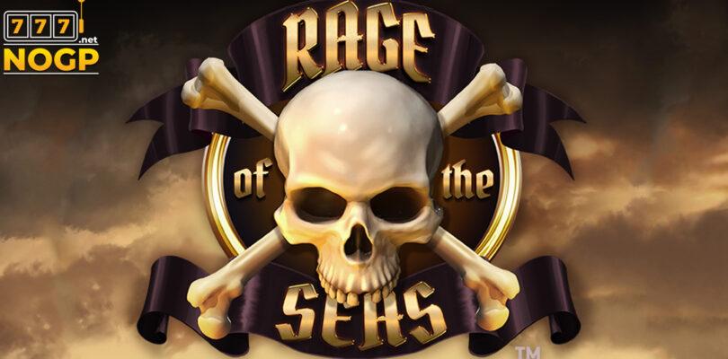 Rage of the Seas logo