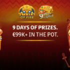 Turbo Casino and Eskimo Casino Hold a €99.000 Prize Pot Draw