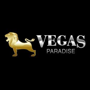 Vegas Paradise logo round