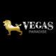 Vegas Paradise diamond logo