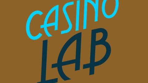 Casino Lab: €1500 + 300 gratis spins