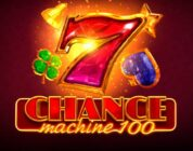 Chance Machine 100 logo