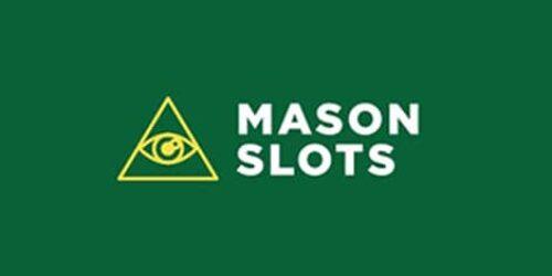 Mason Slots Casino – Join a Secret Gaming Society Today