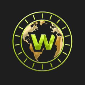 Weltbet logo round