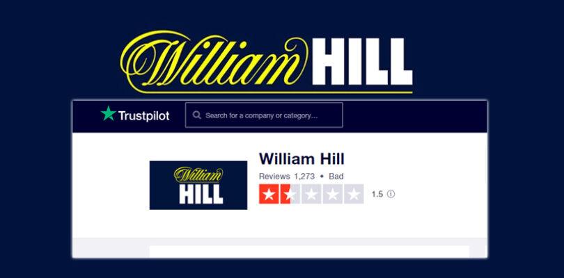 William Hill, de gokgigant met duizenden klachten, hoe kan dat?