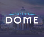 Casino Dome logo NOGP