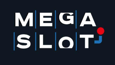 Megaslot Casino: 100% up to $/€100 +100 free spins