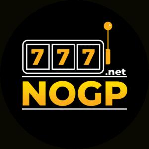 NOGP logo round