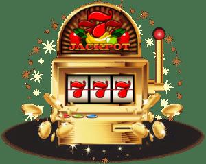 Online gokken gokkasten