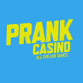 Prank Casino logo diamond