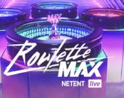 Roulette Max Live logo