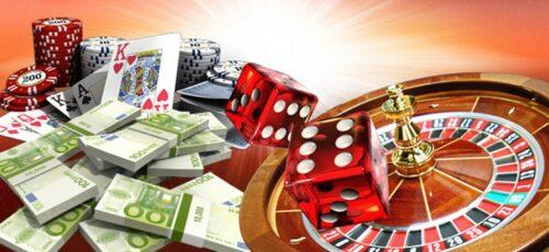 Niets te doen dit weekend? Bekijk deze casino bonussen.