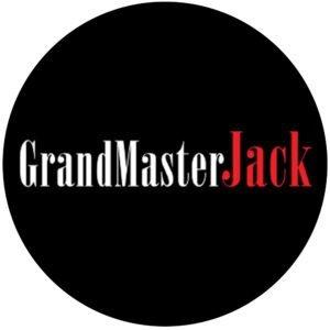 Grandmaster Casino Logo Round