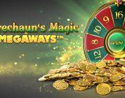 Leprechaun's Magic Megaways video slot