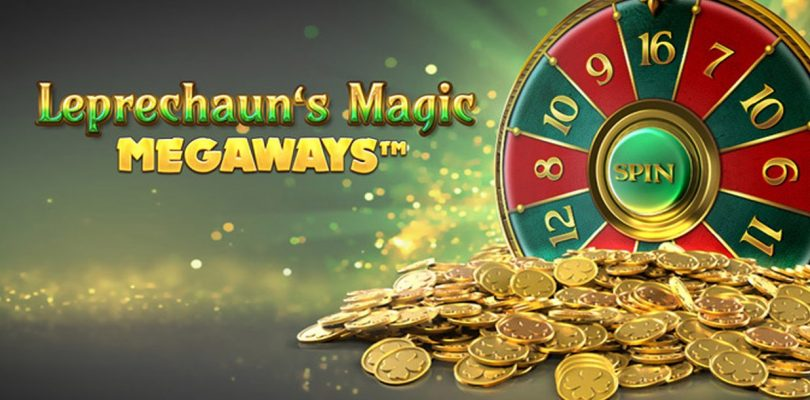 Leprechaun's Magic Megaways video slot