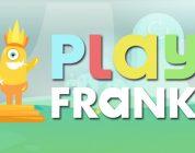 PlayFrank Casino image