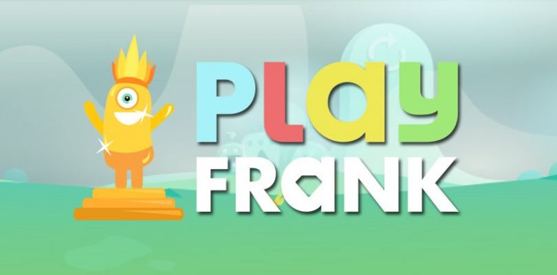 PlayFrank Casino image