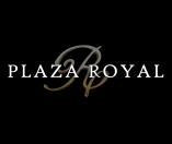 Plaza Royal Casino logo diamond