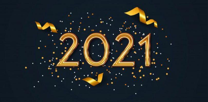 NOGP wenst u een gezond 2021.