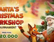 Crazyfox's Santas Christmas Workshop