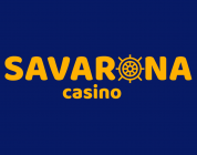 Savorana Casino logo diamond