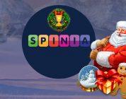 Kerstknaller Spinia: win 150.000 euro tijdens de feestdagen!