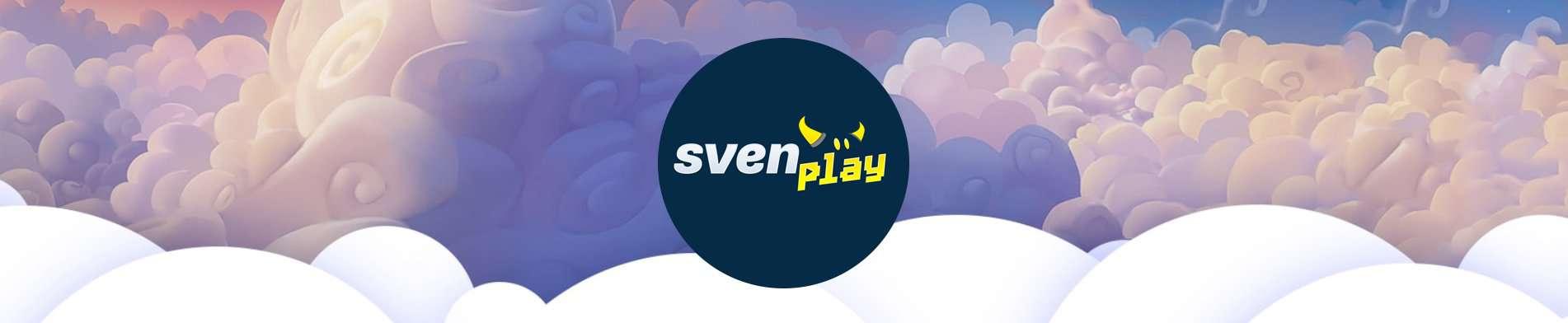 Svenplay Casino Banner