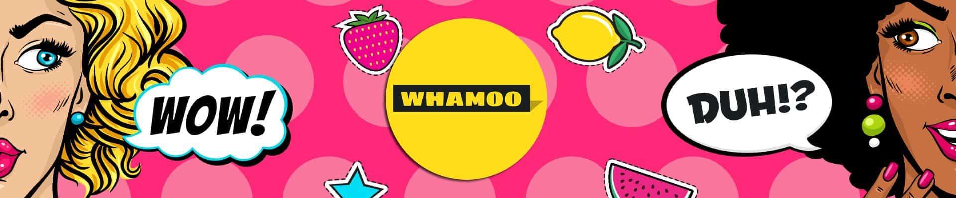 Whamoo Casino banner