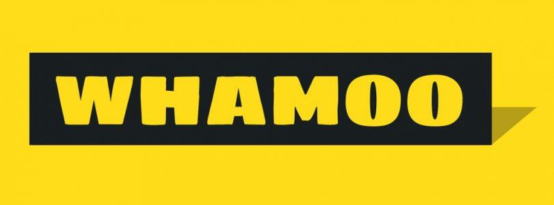 Whamoo Casino logo diamond