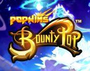 BountyPop slot logo