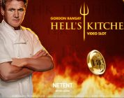Gordon Ramsay Hells Kitchen video slot logo